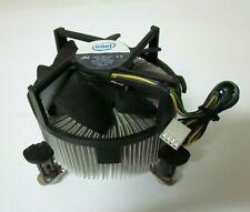 DISIPADOR VENTILADOR CPU INTEL SOCKET 775 4 PIN DC12V 0.60A D60188-001 DELTA