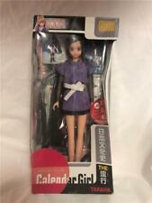 Takara Calendar Girl Jenny Collection Doll Chihiro Spirited Away New in Box