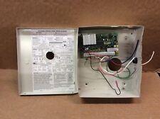 "DSC PC1555MX ALARM SECURITY SYSTEM CONTROL PANEL 9"" x 8"" BOX PC1555"
