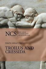 Troilus and Cressida (The New Cambridge Shakespeare)-ExLibrary