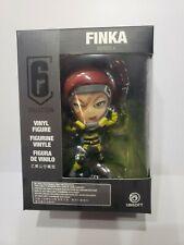 Ubisoft Rainbow Six Siege FINKA Chibi Collectible Vinyl Figure Series 4