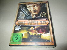 DVD - DIE GROSSE JOHN WAYNE BOX - SPECIAL EDITION - 20 FILME