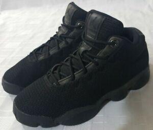 Jordan by Nike boys trainers size 4