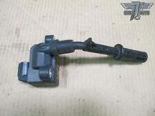 10-13 MERCEDES W212 E350 ENGINE MOTOR IGNITION COIL SPARK PLUG A2769060160 OEM