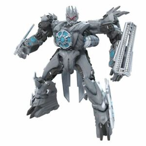Transformers Studio Series Soundwave Deluxe Class Revenge of the Fallen #62