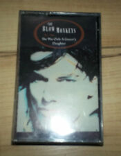 The BLOW MONKEYS- She Was Only A Grocer's Daughter Cassette SEALED