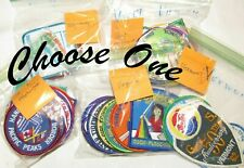47 Different Girl Scout Council Patches By State: Vt Va Wa Wv Wy Choose One