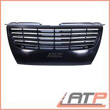 Parrilla Deportiva VW Passat 3c calandra negro sin emblema parrilla barbacoa Front