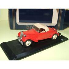 Miniature 1/43 Citroën Traction avant 11bl ELIGOR