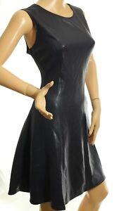 NWT Bar III Women's Dark Ink Blue Scuba Sheath Dress Size XL