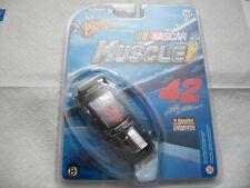 Rare Winners Circle Nascar Muscle 1969 Dodge Daytona # 42 Juan Pablo Montoya