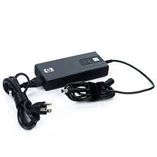 Genuine HP Air Smart 90W Laptop AC Adapter HSTNN-AA04 19.5V 4.62A 462602-001