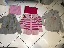 Mädchen Kinder 98/104 Winter Paket Pullover Shirt Strickjacke C&A