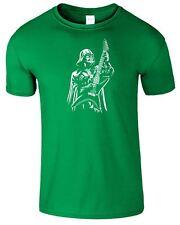 Guitarist Mens T-Shirt Electric Bass Acoustic Amp Player Funny Guitar T Shirt