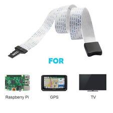 TF Micro SD auf SD Karte Verlängerungskabel Adapter Flexible Extender für GPS GE