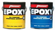 All Purpose Epoxy Adhesive / Mortar for Concrete, Steel, Timber and Boats 2 Ltrs