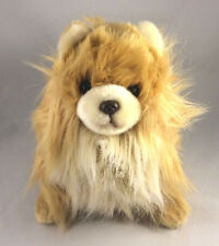 "9"" Gund Buddy World's Cutest Dog Pomeranian Stuffed Puppy Plush"