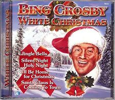 Bing Crosby - White Christmas     CD NEU OVP