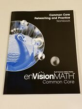 envision math grade 5 products for sale | eBay