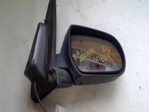 Passenger Side View Mirror Power Without Heated Glass Fits 01-07 ESCAPE 163353