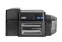 HID Fargo DTC1500e Duo Kartendrucker | Plastikkartendrucker | NEU!