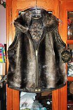 Big Chill outerwear  faux fur vest NWT Large