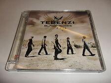 CD  Black Roses von Terenzi