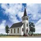 Walthers Cornerstone 933-3655 - Cottage Grove Church Kit   - HO Scale