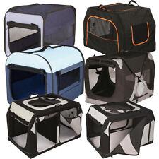TRIXIE Mobile Kennel mit praktischer Transporttasche Polyester viele Muster
