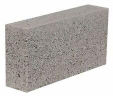 Solid Dense 7.3N Concrete Block 140mm