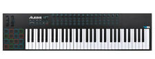 Alesis VI61 Advanced USB Midi Keyboard Controller 61 Keys