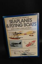 The illustrated history of seaplanes and flying boats ( aviation ) - 1980