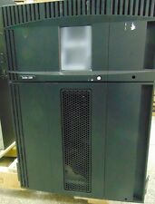 Quantum scalar i500 with 4x lto4 fc tape drives and extension