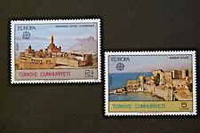 TURKEY 1978 EUROPA SET MNH