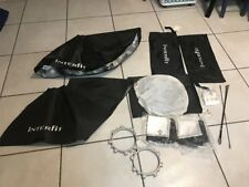 Interfit Photography Light Kit Lot