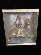 Mattel 2000 Holiday Barbie
