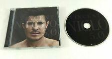 Vincent Nicol 5.0 CD