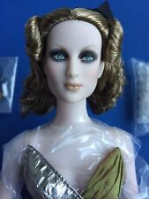 """Tonner Tyler 16"""" SINISTER CIRCUS LUCINE Complete Fashion Doll BW Body No Box"""
