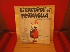 """Albieri Adele """"L'eredità di Menichella"""" – Sales, 1948"""