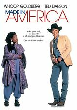 NEW Made in America (DVD)