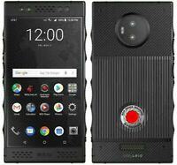 RED Hydrogen One Media Machine 128GB Factory Unlocked Rugged Phone AT&T T-MOBILE