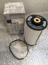 Originale Mercedes-Benz filtro carburante + guarnizione a0000901451 a4220920105