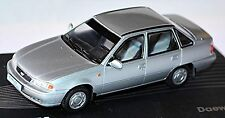 Daewoo Nexia (Opel Kadett E) 1994-97 silber silver metallic 1:43