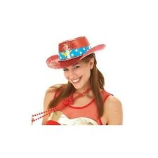 Chapeaux et coiffes rouge Rubie's pour déguisement et costume