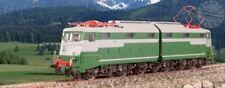 LE MODELS LE20651 LOCO FS E646.002 livrea grigio / verde  ep.III - D.L. Firenze