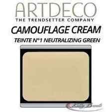 CAMOUFLAGE CREAM N°1 - CORRECTEUR - ARTDECO