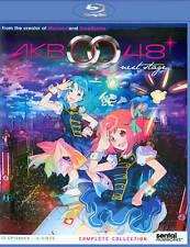 AKB0048 Next Stage: Season 2 New (Blu-ray, 2014)