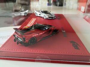 Bbr Ferrari 1/43