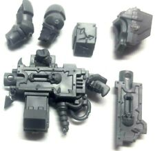 new style 2019  Chaos Space Marines heavy bolter
