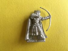 Lord of the Rings LOTR GW Metal Faramir's Ranger 2 (Rangers of Ithilien)